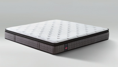 爱依瑞斯床垫——轻奢意式床垫,颜值出众睡眠舒适