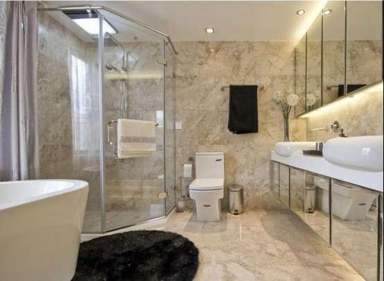 淋浴房如何安装? 淋浴房的安装方法