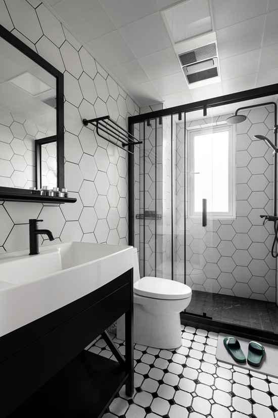 MIX暖色融入+巧妙空间设计:这个三口之家的北欧风格外与众不同!