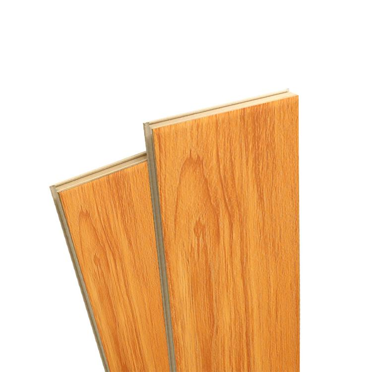 装修时用实木地板好还是复合地板好