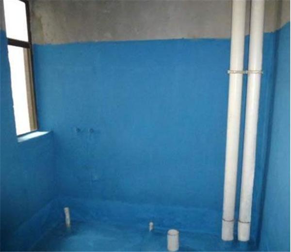 浅谈家装防水标准