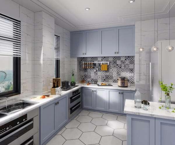 厨房装修需要注意那些问题?