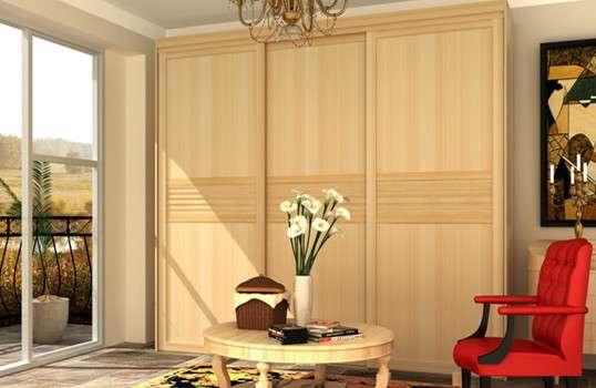 松木家具的种类