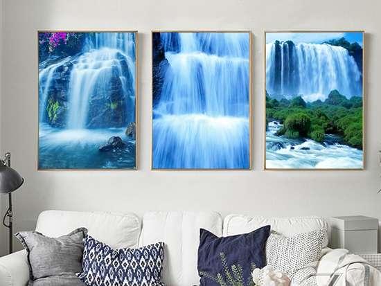 哪些画不能挂在客厅